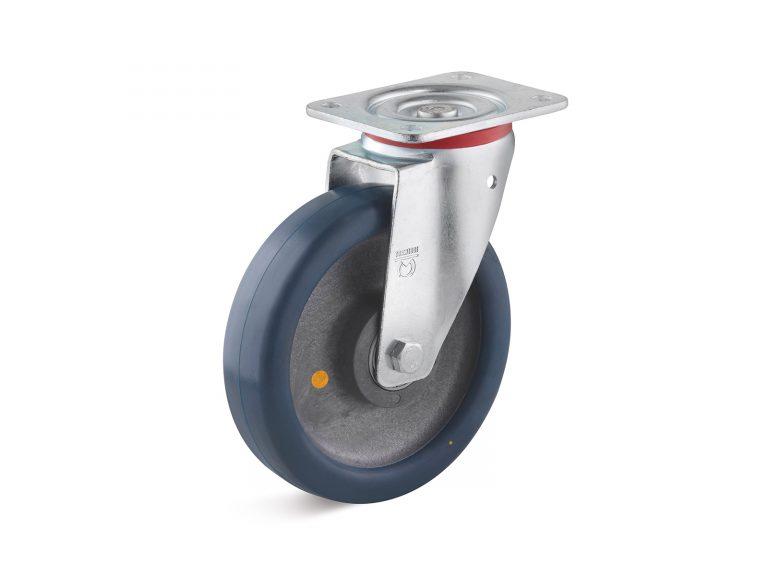 Електропроводими колела
