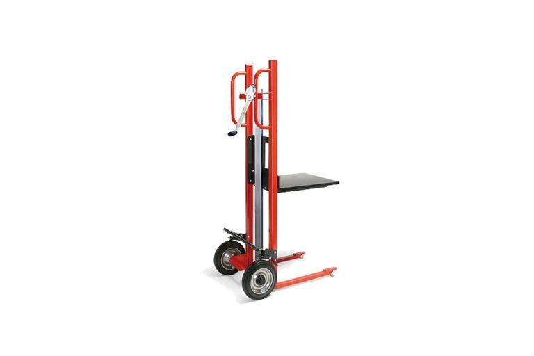 Ръчноводими високоповдигачи до 150 кг